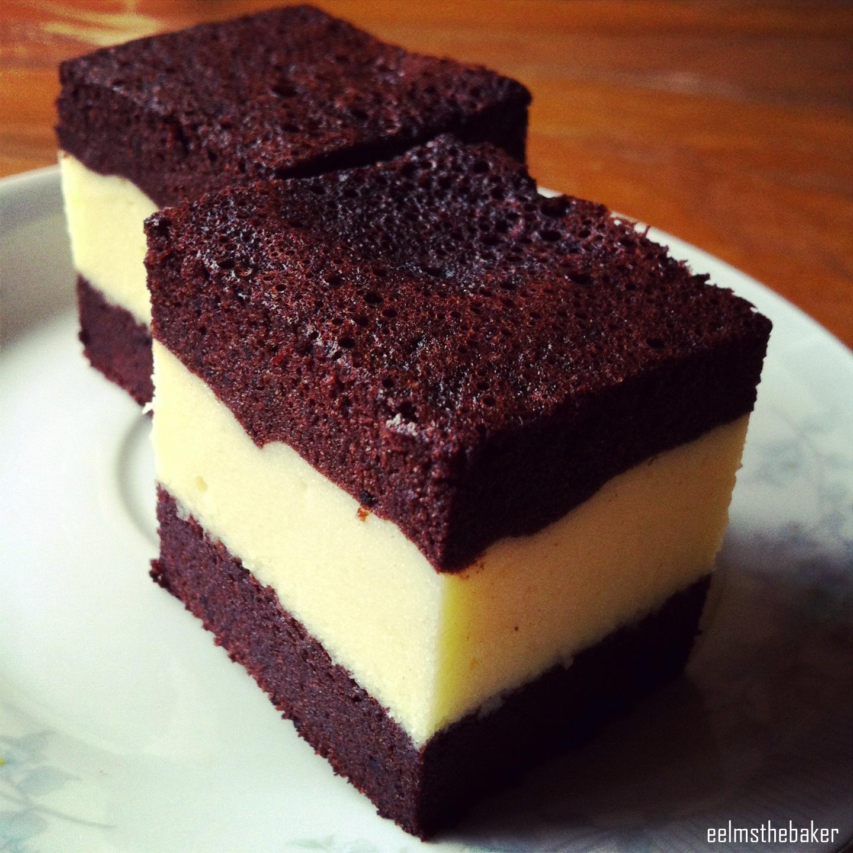 Chocolate Moist Cake Recipe Kukus